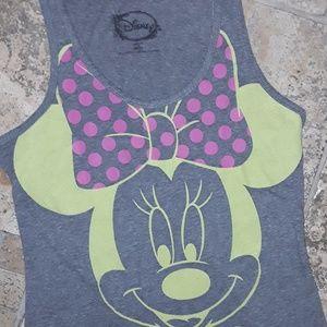 🎪NWOT Disney Tank!🎪